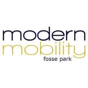 Modern Mobility logo