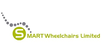 SMART Wheelchairs logo