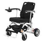 meyra itravel power travel wheelchair