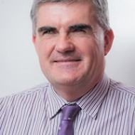 Neil Heslop OBE Leonard Cheshire