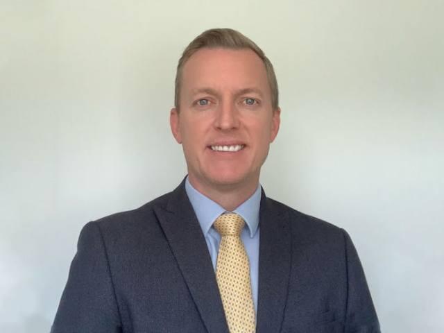 David Harrison Cibes Lift Group Marketing