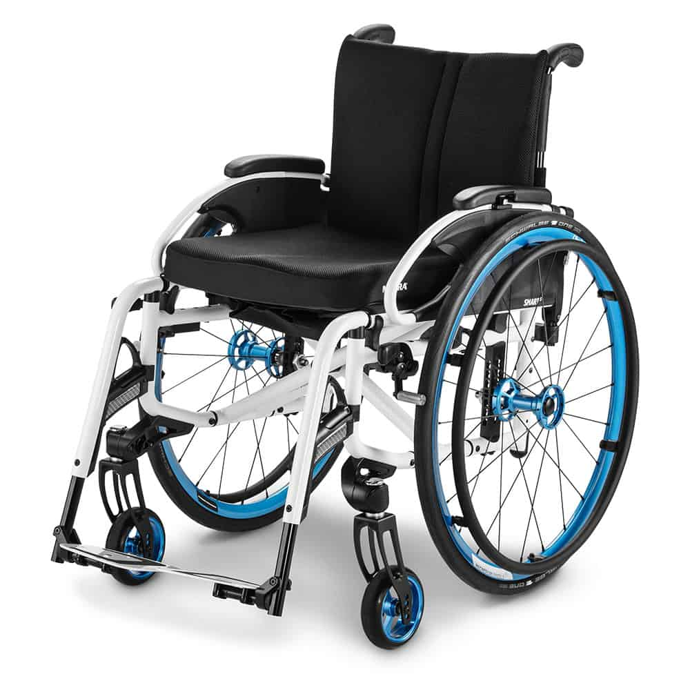 Meyra's Smart active wheelchair range image