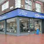 Clearwell Mobility Eastbourne ex-Bathstore premises