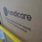 Handicare Manufacturer Stairlift Box