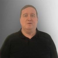 Joe Fahy THIIS Magazine Sales Manager