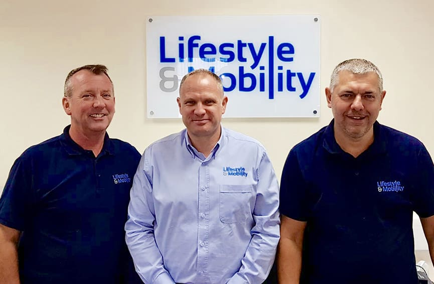 lifestyle and mobility specialist depot potters bar