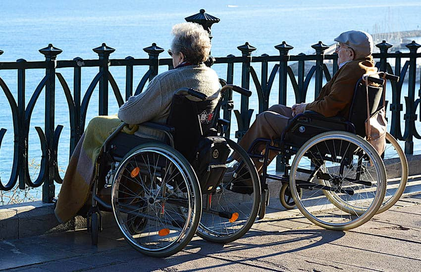 wheelchair occassional use featured