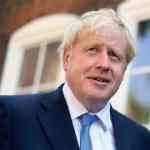 Boris Johnson PM Conservatives