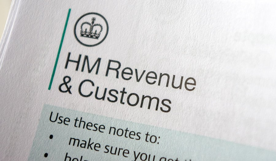 HMRC self assessment