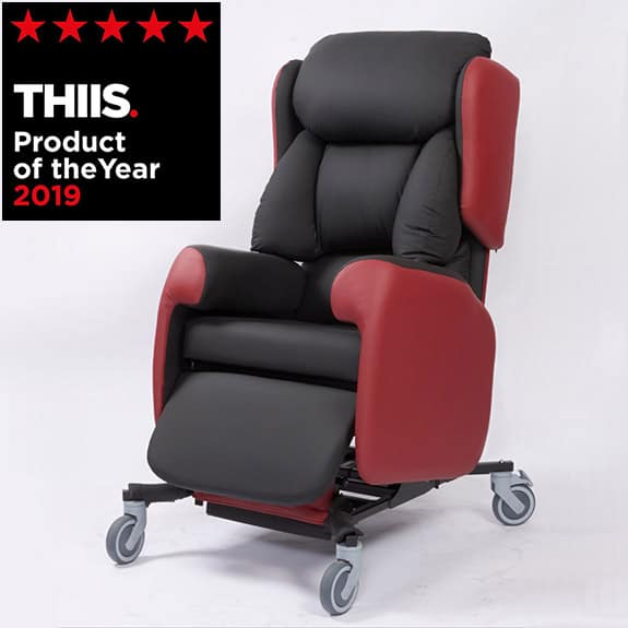 Adelphi Chair from Primacare
