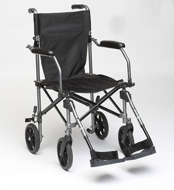 Drive TraveLite Transport Chair (002)