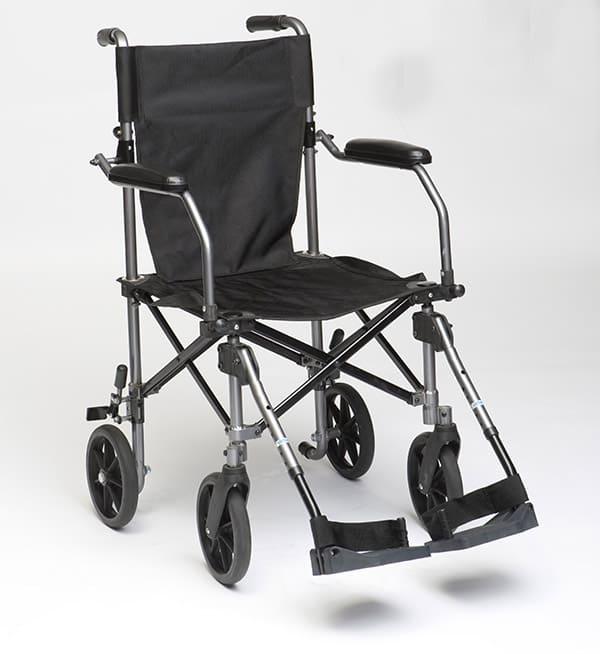 Drive TraveLite Transport Chair (002)
