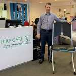 Yorkshire Care Equipment