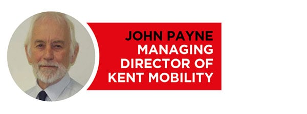 Kent Mobility product of the year