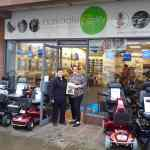 Parkgate Mobility Pontefract