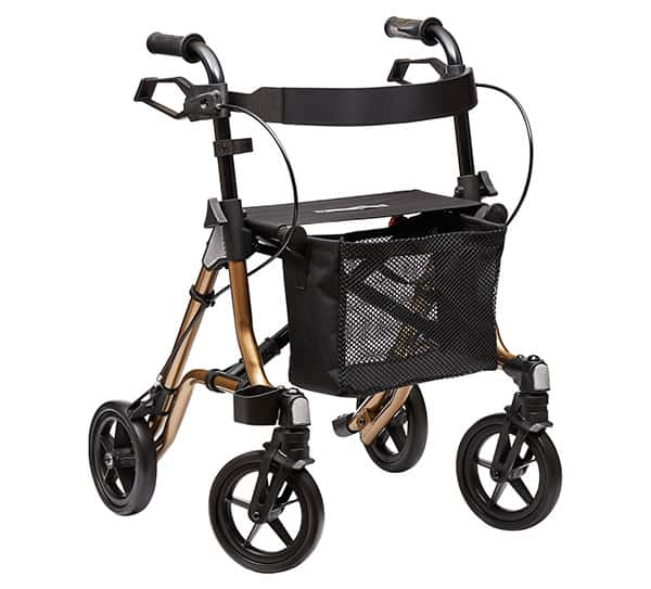 TAiMA SGT rollator from Dietz – exclusive to Able2