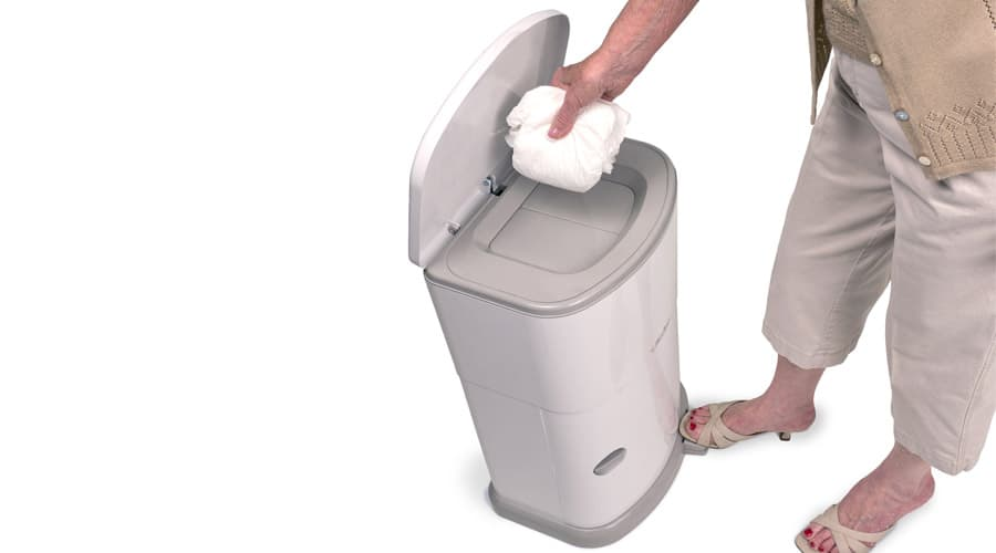 Janibell Akord Discreet Disposal
