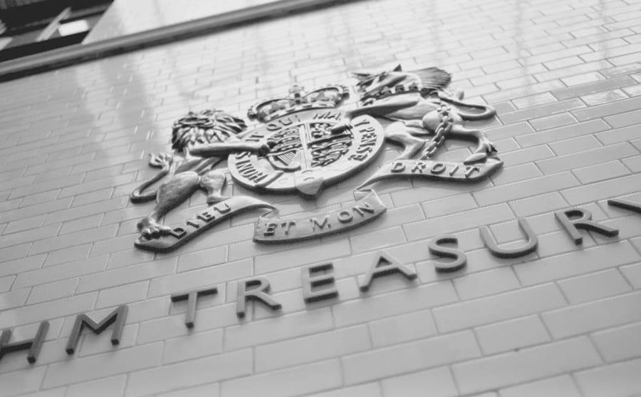 HM Treasury Trade Insurance