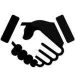 handshake icon new