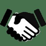 handshake icon new