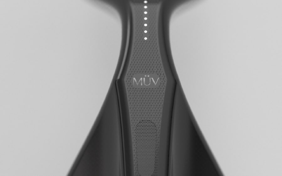 MUV device logo
