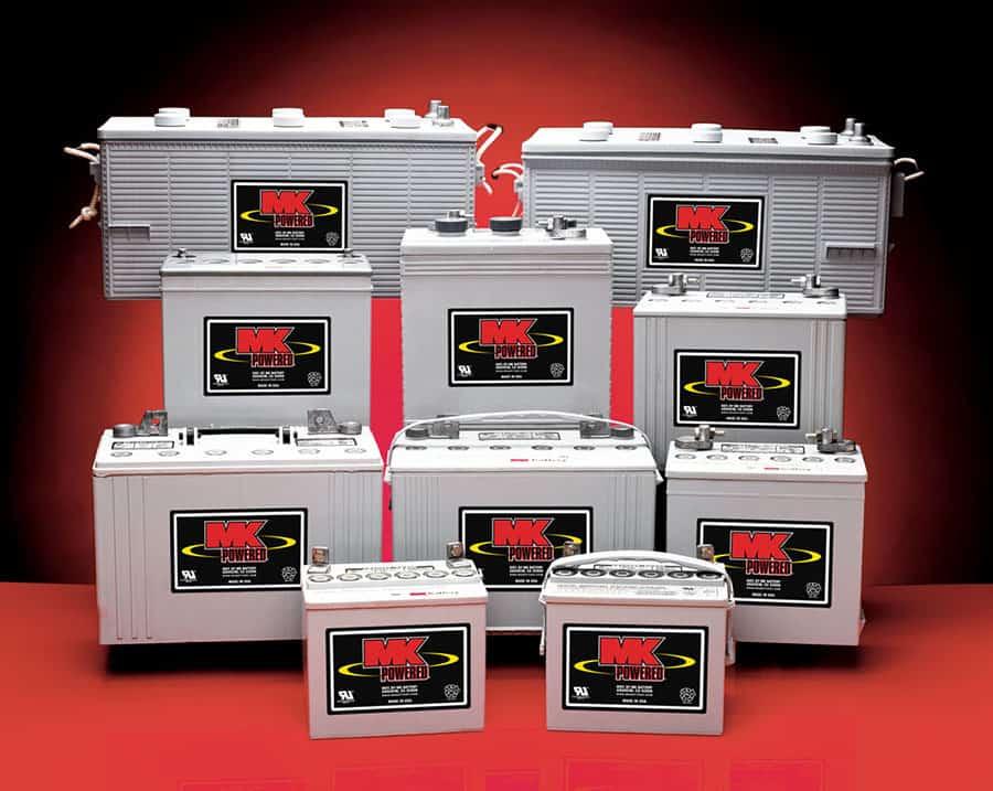 MK Battery image