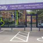 Shire Mobility Northampton HQ