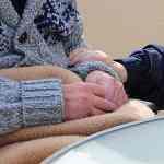 care nursing home visits
