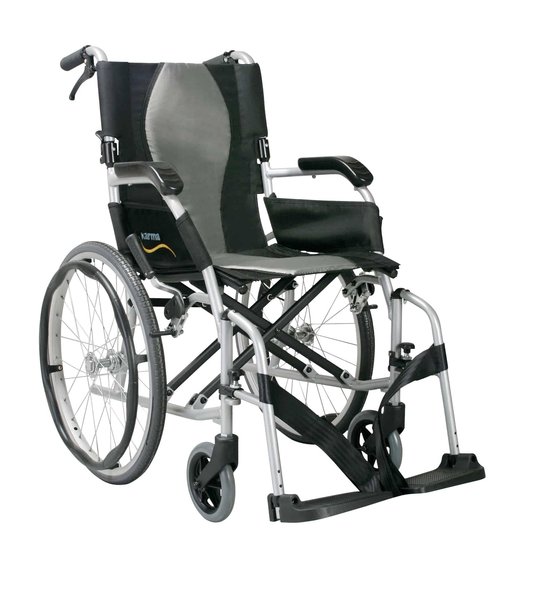 Karma Mobility Ergo Lite 2 Self-propel image
