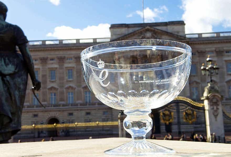 Queen's Award 2020 applications