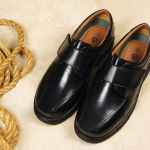 Tony Mens Extra Wide Shoes from Sandpiper image