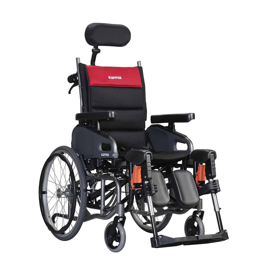 VIP2 Self-propel manual wheelchair image