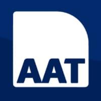 AAT GB logo