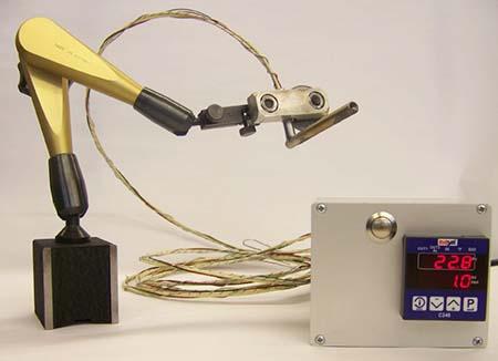 fig 1 flammability testing