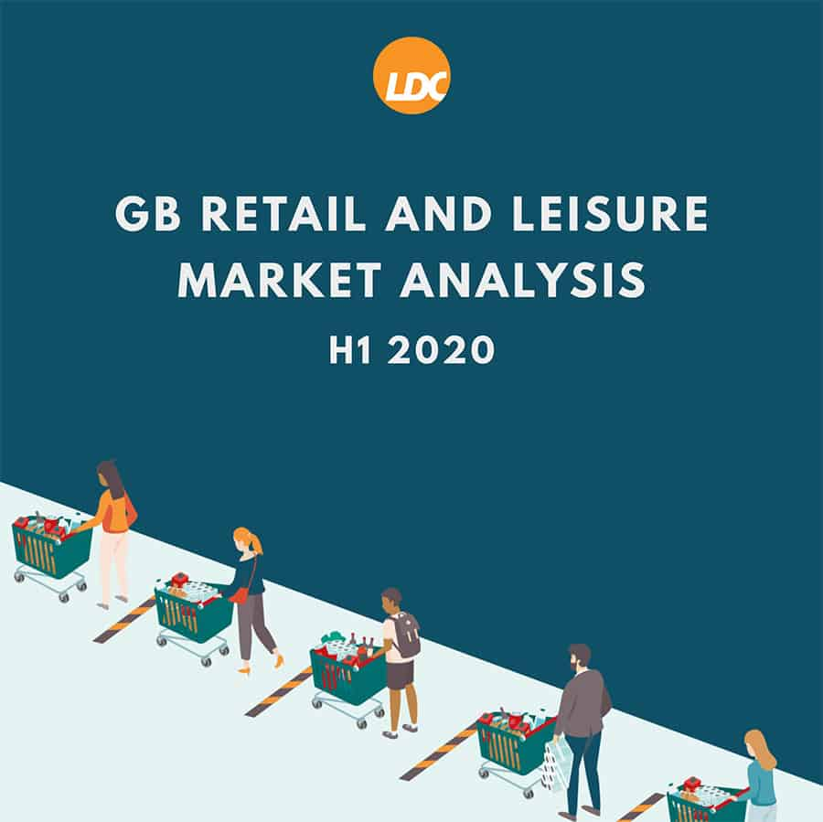 LDC H1 2020 retail and leisure trends image