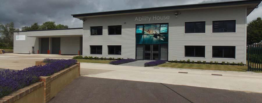 Ability Matters head office