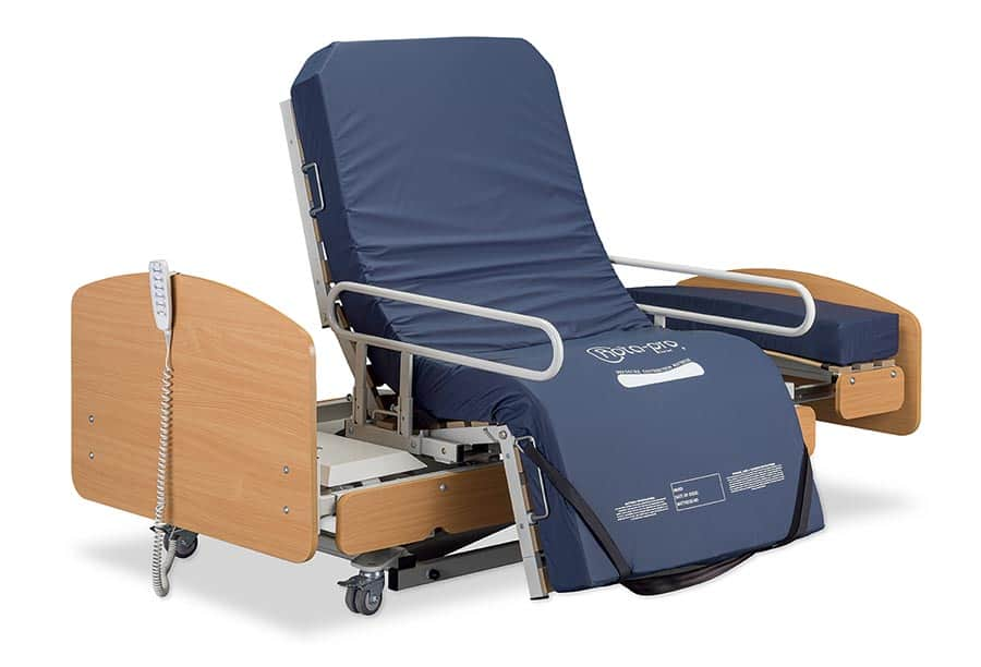 APEX Medical Rota-pro Low Seated