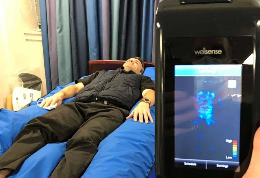 AAT GB pressure ulcer cushions