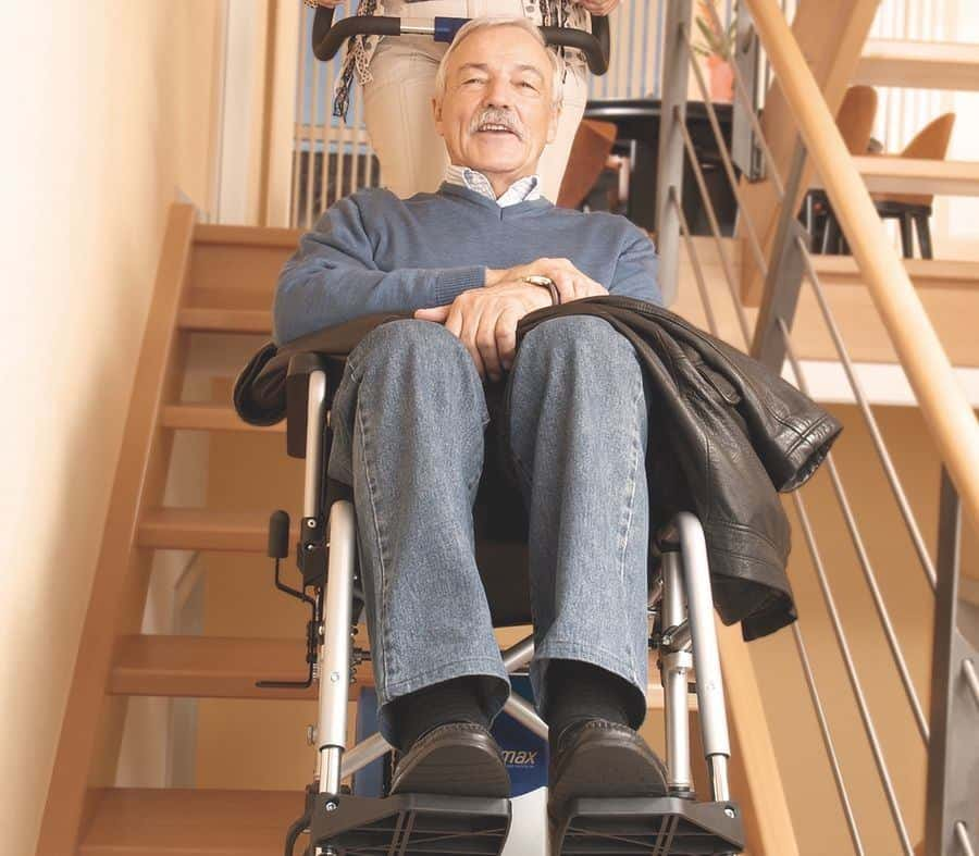 AAT GB stairclimber
