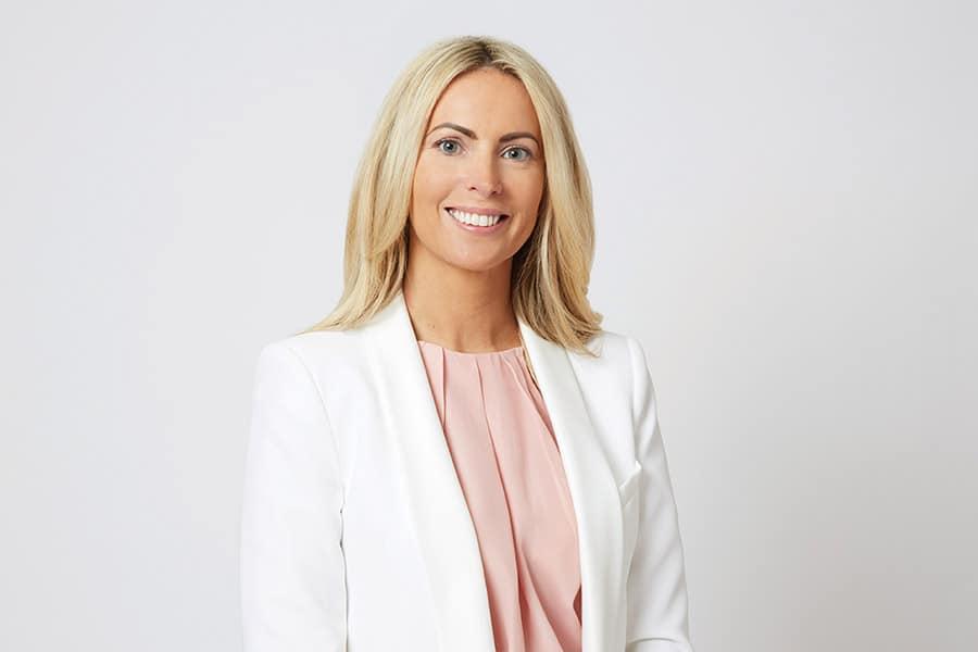 Handicare Clare Brophy