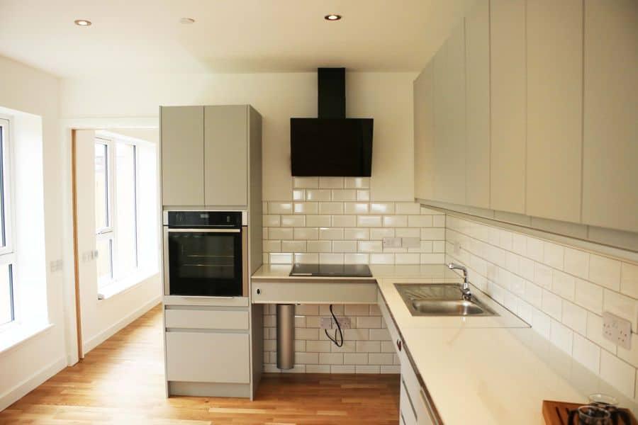 Blackwood Homes kitchen