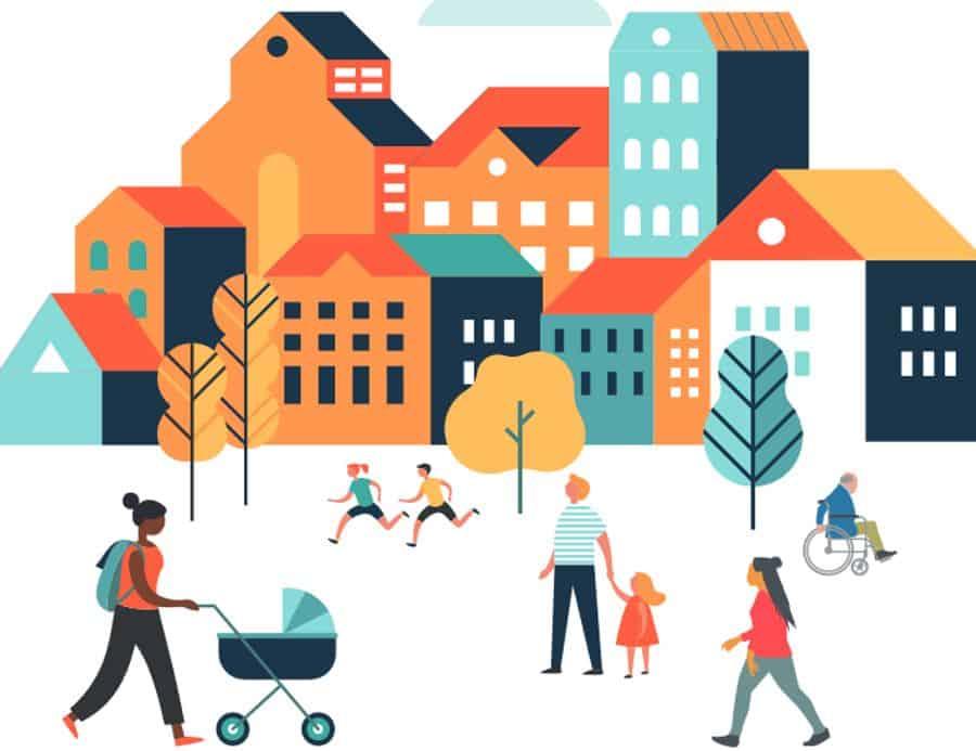 Housing to 2040 report, Scotland