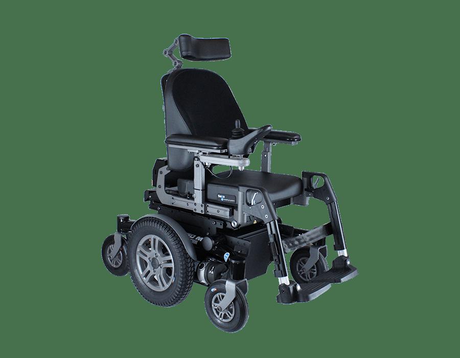 SANGO Advanced Junior powerchair image