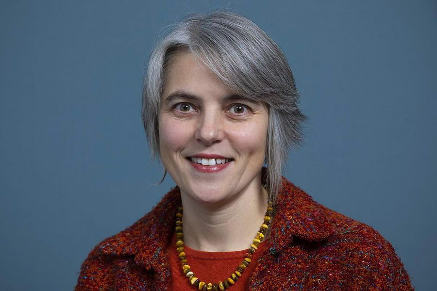 Dr Anna Dixon, Centre for Ageing Better
