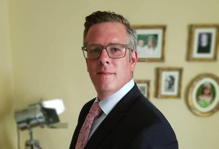 Mark Baumnann, NRS Healthcare