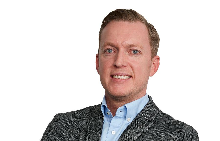 David Harrison now returns as Global Customer Experience Director at Handicare