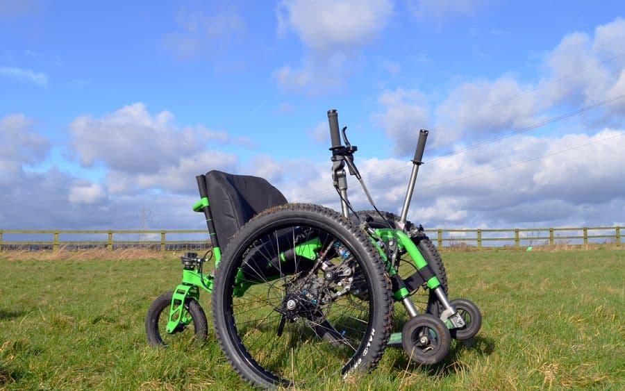 Mountain Trike Company