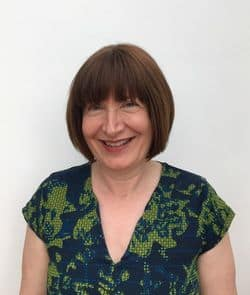 Dr Pauline Foreman, clinical director at the Personalised Care Institute