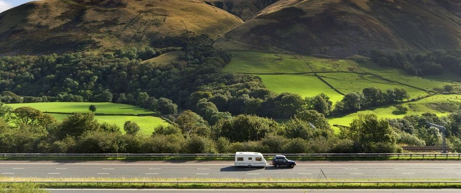 AccessAble motorways
