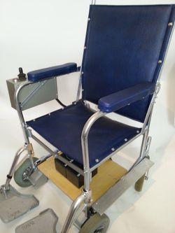 RMS seating